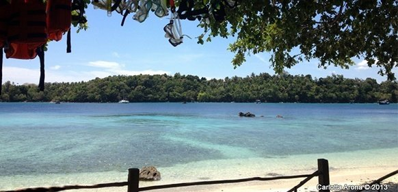 Diving in Indonesia – Pulau Weh: The Hidden Paradise