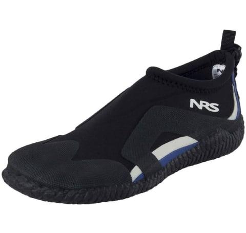 NRS Men's Kicker Remix Black Sideview