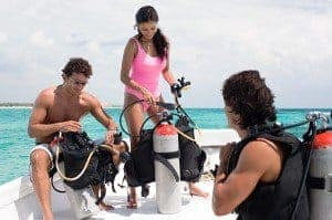 Living the Dream – Behind the Diving Industry